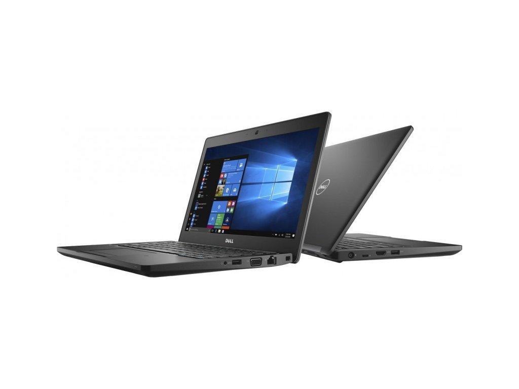 Dell Latitude 12 E5280