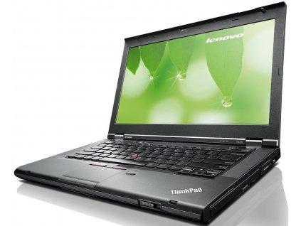 Lenovo ThinkPad T430  i5-3320M, 256GB SSD, 8GB RAM