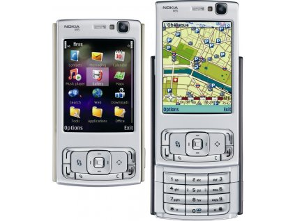 nokia n95 original libre nuevo gps 3g wifi 5mp mapas D NQ NP 910869 MLM27062554722 032018 F
