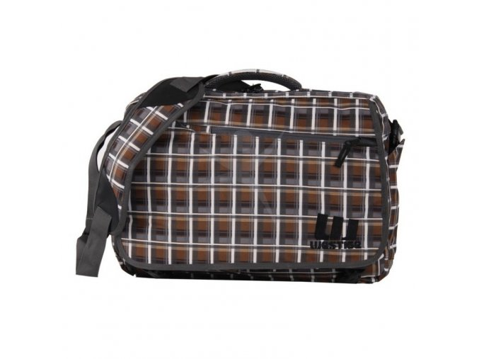 Taška Westige Crazy Laptop Bag sixcolored 09/10