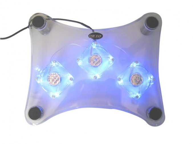 Cool Pad Blue 15,6