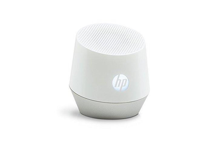 HP Mini Portable Speaker S4000, bílá