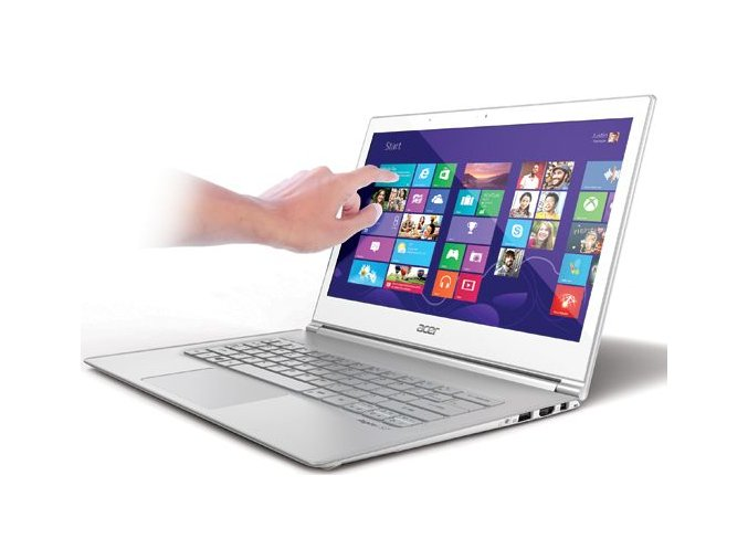 Acer aspire S7 Touch