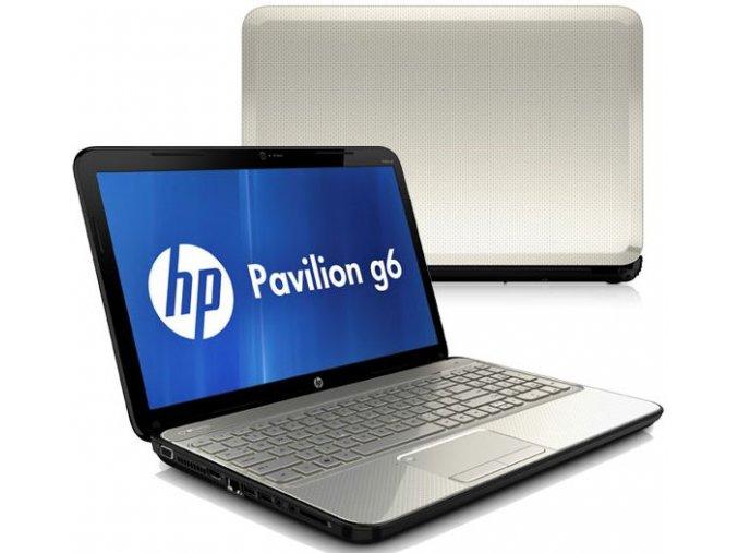 HP Pavilion G6-2352sc