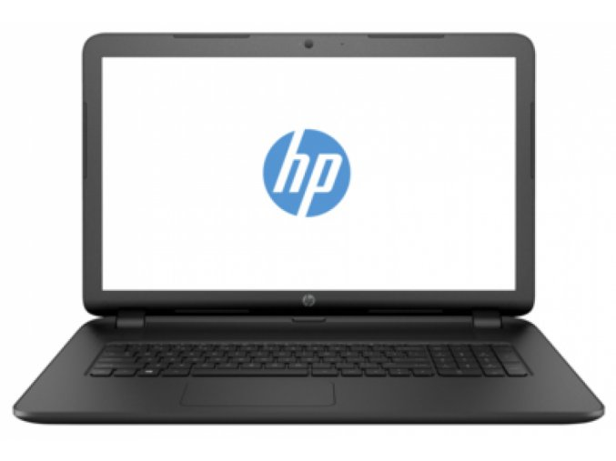 HP Pavilion 17-p121nd