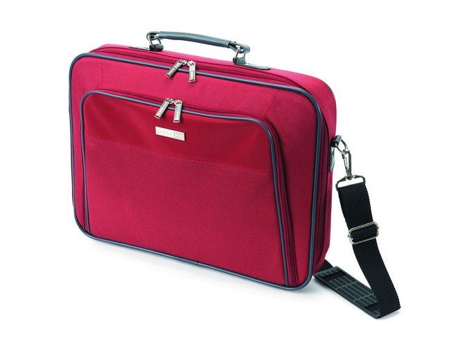 taska dicota base xx business nb case 17 3 cervena ien113787