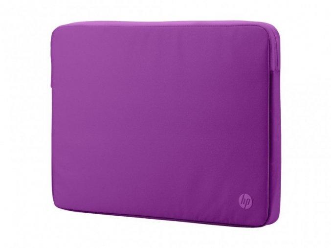 "HP Standard Sleeve 15.6"", fialová  H4P41AA"