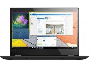 Lenovo Yoga 520-14IKB, černá  NVIDIA 940MX 2GB GDDR5; 128GB SSD + 1TB HDD
