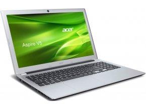 Acer Aspire V5 5 2 silver