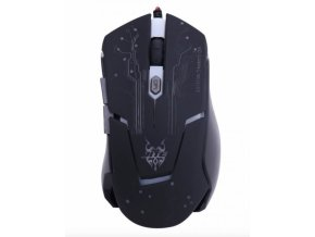GAMING MOUSE ŠEDÁ