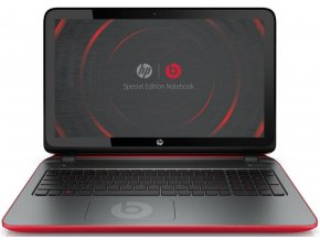 HP Pavilion 15 BEATS Edition  16GB RAM, 512GB SSD