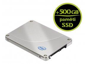 500 gb SSD