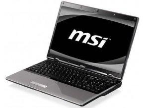 MSI CR630