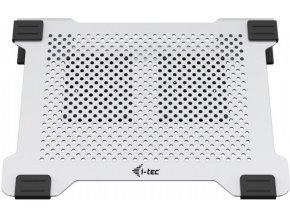 iTec Aluminium Laptop Cooling Pad