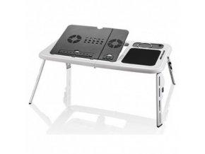 E-Table LD09 , CHLADÍCÍ STOLEK POD NOTEBOOK