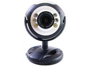 Webová Kamera Digi 12MPX , 6 x noční LED , mikrofon