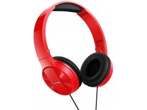 Pioneer SE-MJ503, červená