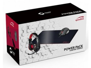 Speedlink Power Pack Starter Version