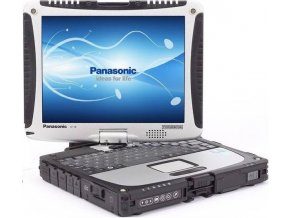 Panasonic CF-19 ToughBook