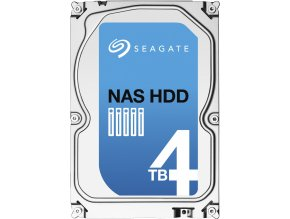 Seagate NAS - 4TB