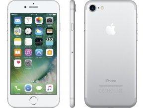 Apple iPhone 7, stříbrná, 32GB  DOPRAVA ZDARMA