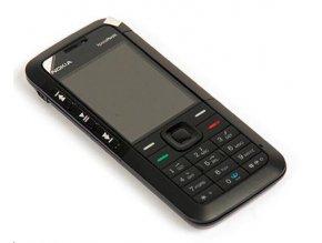 Nokia 5310 XPRESS MUSIC, černá