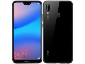 Huawei P20 lite, černá