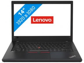 Lenovo ThinkPad T480 CZ VERZE