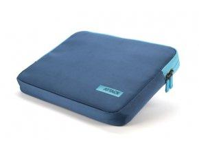 Pouzdro Attack 10309 11,6 blue