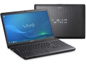 Sony VAIO VPC-1SE